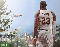 Long Road ahead - CAVS - NBA