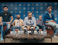 DIRECTV - Copa América Centenario