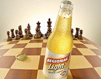 Cervecería Regional - Regional Light