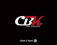 CBK - eSports Logo