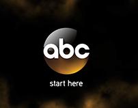 ABC Television Brand ID