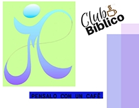 Club Bíblico: Pensalo con un café.