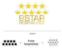 9 star hospitalities