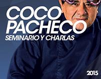 Seminario CGS / Charla Coco Pacheco