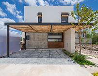 Aqua Fotografía de Arquitectura en Cancun