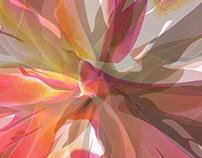 Rose Petal Spiral