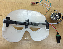 Prototyping: Interactive Mask