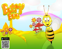 Betty Bee (Mobile Game)