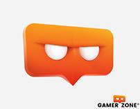 GamerZone Logo