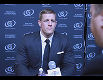 Busted Coverage - JJ Watt Interview