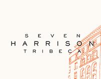 Seven Harrison - Tribeca