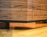 Private Luxury Sideboard 2016 Stockholm Sweden