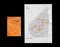 Cairo Downtown Passageways Guidebook