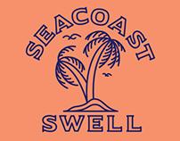 Seacoast Swell | Branding