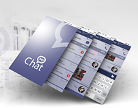 IMD Chat
