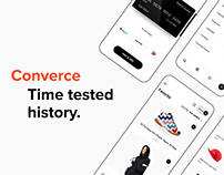 E-comerce app