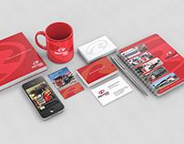 Branding  |  ReiterLog