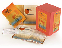 Agent Orange INFORMATION Kit