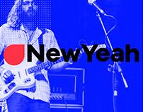 Rebranding New Yeah