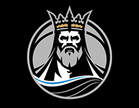 Bay Area Kings logo