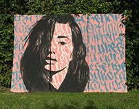 Street Art - Gascongada Event