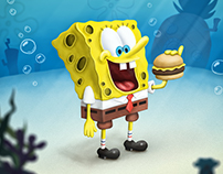 Bob Esponja - The SpongeBob