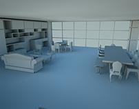 Javier's apartment