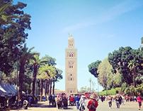 Desafio: Marruecos, las mil y una noches