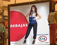 C&A Rebajas