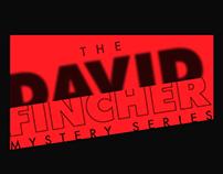 David Fincher Film Festival