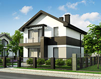 Z372 House Plan