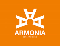 Armonia logo