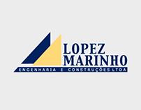 Site da Lopez Marinho