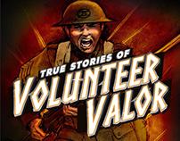 True Stories of Volunteer Valor
