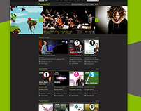 BBC Podcast - redesign - Nov 2014