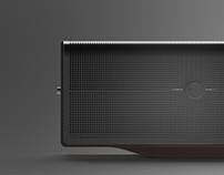 BT Wireless speaker (1)