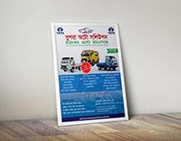 Bushra Auto Solutions - Flyer