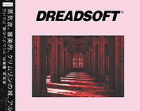 Vaporwave Playlist Promo Video