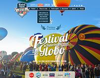 Festival del Globo 2015