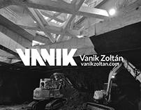 Zoltan Vanik photographer identity