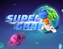 SuperGrab: Location-based AR Mobile Game
