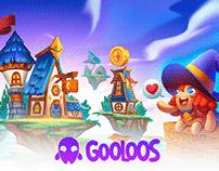 Gooloos
