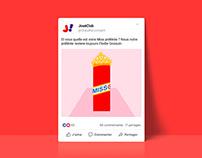 JOUECLUB — Newsjacking