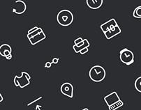 2015' Icon Set - 90