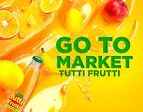 TuttiFrutti Go To Market
