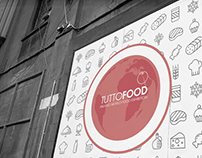 TUTTOFOOD BRAND IDENTITY
