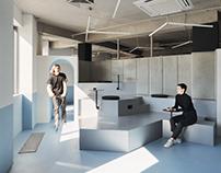 PandaDoc Office