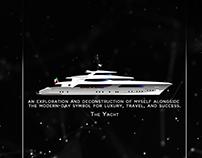BORDERLESS - 'Yacht'
