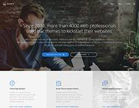 Navy - MultiPurpose Multi-Concept Business Theme