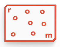 rooooooom | Corporate Design